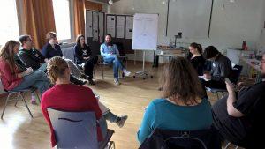 Anmeldung Orga-Intervisions-Workshop