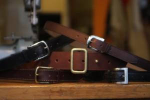 Lederworkshop erfolgreich verlaufen