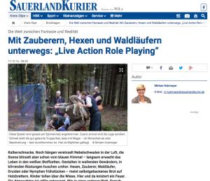 Sauerlandkurier-Con-Reportage